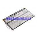 Аккумулятор для COWON PMP A2 20GB 3600 mAh
