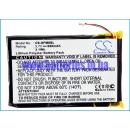 Аккумулятор для JNC SSF-M805 850 mAh