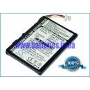 Аккумулятор для Philips GoGear HDD6330 30GB 680 mAh