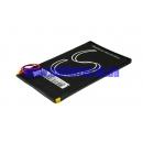 Аккумулятор для iRiver H340 1700 mAh