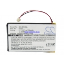 Аккумулятор для iRiver E10 720 mAh