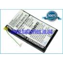 Аккумулятор для iRiver Clix 1 950 mAh