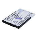 Аккумулятор для ALIGATOR A800 1700 mAh