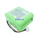 Аккумулятор для AZDEN PCS300 2000 mAh