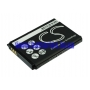 Аккумулятор для Alcatel OT-V270A 650 mAh