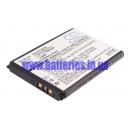 Аккумулятор для Alcatel One Touch 660 700 mAh
