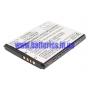 Аккумулятор для Alcatel One Touch 710 800 mAh