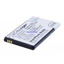 Аккумулятор для BLU D130 1450 mAh