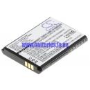 Аккумулятор для Coolpad 8021 1150 mAh