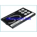 Аккумулятор для Coolpad F800 1200 mAh