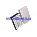 Аккумулятор для E-TEN glofiish X800 2600 mAh