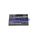 Аккумулятор GIONEE BL-N5000C 5000 mAh