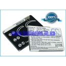 Аккумулятор для HUAWEI U1310 750 mAh