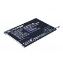 Аккумулятор Haier HX356798, HX336271AA 3000 mAh