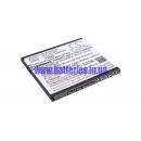 Аккумулятор для Kyocera C6743 2000 mAh