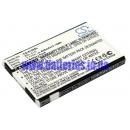 Аккумулятор для LG U8120 850 mAh