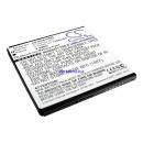 Аккумулятор для Acer E350 1350 mAh