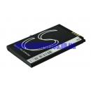 Аккумулятор для LG LX290 750 mAh