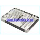Аккумулятор для Panasonic HFSX300 750 mAh
