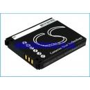 Аккумулятор для Panasonic KX-TU301 700 mAh
