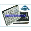 Аккумулятор для Philips Xenium X510 1000 mAh