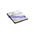 Аккумулятор для Prestigio MultiPhone 4505 Duo 1700 mAh
