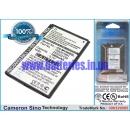Аккумулятор для Sagem MY-600x 1000 mAh