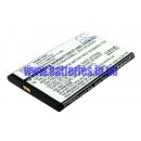 Аккумулятор для Sagem OT498 850 mAh