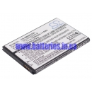 Аккумулятор для Samsung Acclaim R880 1500 mAh