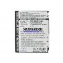 Аккумулятор для Samsung Omnia i900 1200 mAh