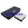 Аккумулятор для Samsung Galaxy S4 Усиленный с черной крышкой 5200 mAh