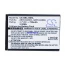 Аккумулятор для Samsung GT-C5130U 700 mAh