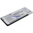 Аккумулятор Samsung EB-BN916BBC 3000 mAh