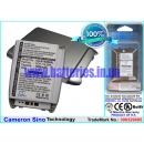 Аккумулятор для Sanyo SCP-8300 1050 mAh