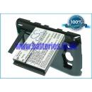 Аккумулятор для Sharp SH8158 2500 mAh
