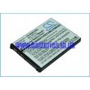 Аккумулятор для Sharp SH6230C 750 mAh
