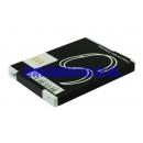 Аккумулятор для Siemens EF51 920 mAh