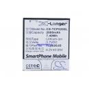 Аккумулятор для TCL P5181 2000 mAh