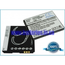Аккумулятор для ZTE X670 550 mAh