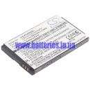 Аккумулятор для ZTE N600 800 mAh