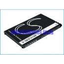 Аккумулятор для Acer beTouch E130 1500 mAh