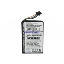 Аккумулятор для BlueMedia Jucon GPS-3741 900 mAh