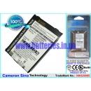 Аккумулятор для Audiovox PPC-6600 4200 mAh
