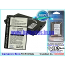Аккумулятор для Blackberry 8820 1400 mAh