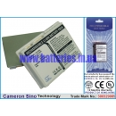 Аккумулятор для DELL Axim X3 1000 mAh