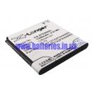 Аккумулятор для DELL Dell XCD35 1300 mAh