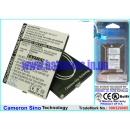 Аккумулятор для E-TEN glofiish X500+ 1530 mAh