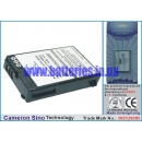 Аккумулятор для Eten M500 1440 mAh