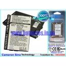 Аккумулятор для Fujitsu Loox T810 1530 mAh