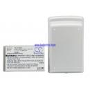 Аккумулятор для Gigabyte gSmart T600 2600 mAh